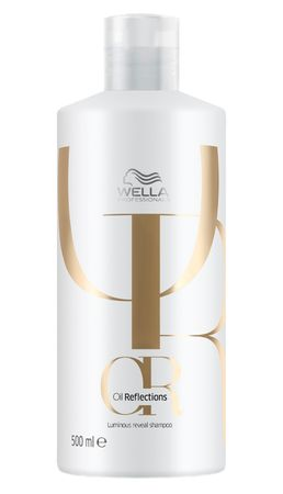 Wella Professionals Oil Reflections Shampoo 500 ml