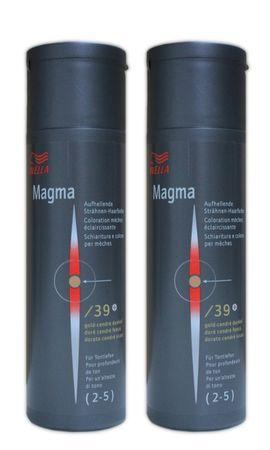 2er Wella Professionals Magma /39+ 120 g