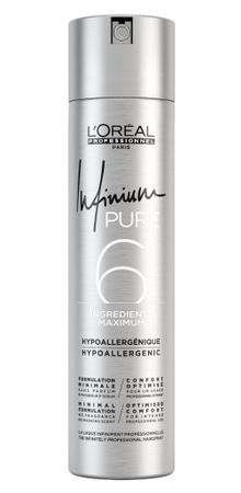 Loreal Professionnel Infinium Pure Strong 300 ml