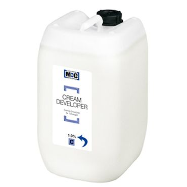 Comair Germany Meister Coiffeur Creme Entwickler 1,9% 5000 ml