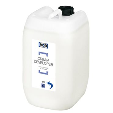 Comair Germany Meister Coiffeur Creme Entwickler 4% 5000 ml