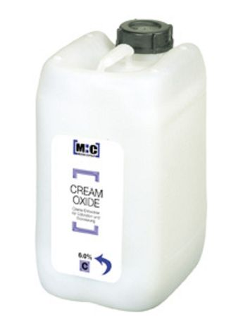 Comair Germany Meister Coiffeur Creme Entwickler 6% 5000 ml