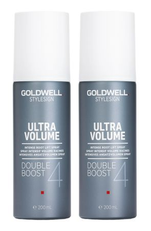 2er Goldwell Stylesign Ultra Volume Double Boost 200 ml