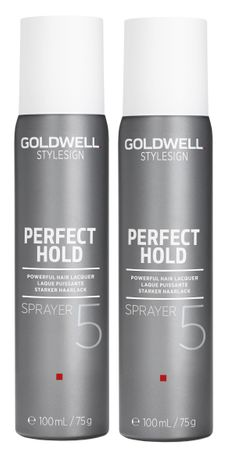 2er Goldwell Stylesign Perfect Hold Sprayer 100 ml