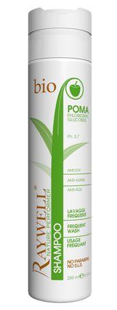 Raywell Bio Poma Frequent Wash Shampoo 250 ml