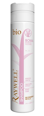 Raywell Bio Boma Smooth Effect Shampoo 250 ml