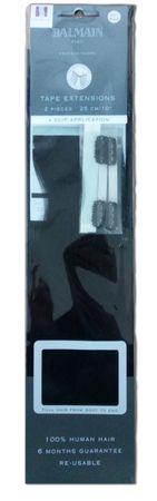 Balmain Tape Extensions 1 25 cm
