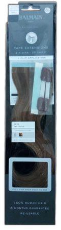 Balmain Tape Extensions 8A.9A 25 cm