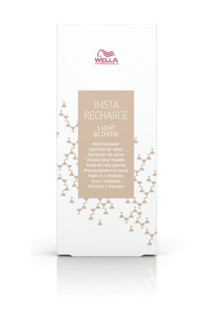 Wella Professionals Insta Recharge Light Blonde 2,1 g