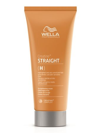 Wella Professionals Creatine+ Straight N 200 ml