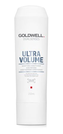 Goldwell Dualsenses Ultra Volume Kräftigender Conditioner 200 ml