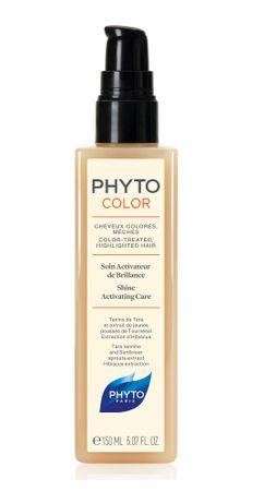 Phyto Color aktivierende Farbglanz-Pflege 150 ml