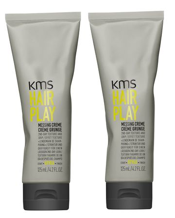 2er KMS Hair Play Messing Creme 125 ml