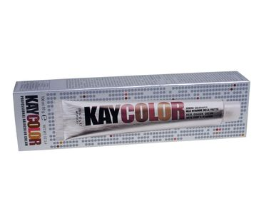 Kepro Kay Color Haarfarbe 7 Matt  Blonde Matt 100 ml