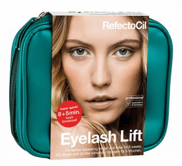 Refectocil Eyelash Lift Set