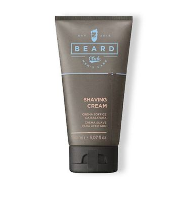 Beard Club Shaving Cream 150 ml