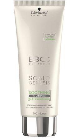 Schwarzkopf Professional Bonacure Scalp Genesis Soothing Shampoo 200 ml