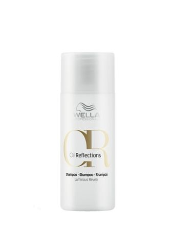 Wella Oil Reflections Shampoo 50 ml