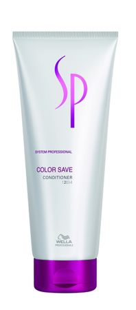 Wella SP System Professional Care Color Save Conditioner 200 ml