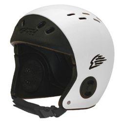 GATH Wassersport Helm Standard Hat EVA L Weiss