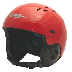 GATH Wassersport Helm GEDI Gr L Safety Rot