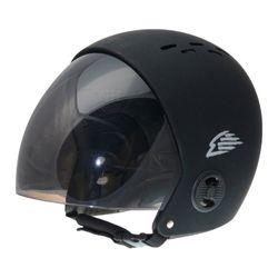 GATH Wassersport Helm RV Retractable Visor S Schwa