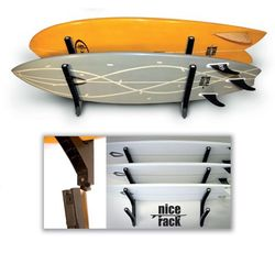 Nice Rack Wall Rack - for Surfboards and more – image 5