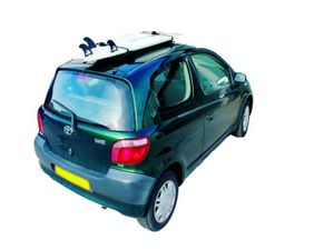 "Northcore ""3-Door-Car Overhead"" Single Soft Roof Rack – image 2"