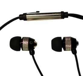 Northcore Soundwave - Waterproof Earphones – image 4