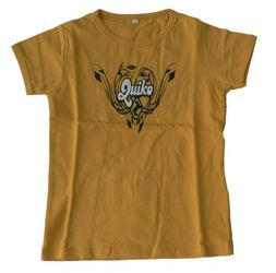 Quiko Girl T-Shirt 10 – Bild 1