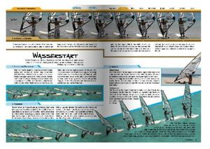 WINDSURFING Buch Tricktionary 2 – image 4