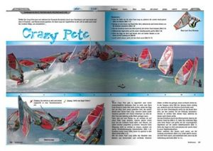WINDSURFING Buch Tricktionary 2 – image 8