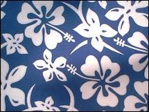 Hookipa Hawaii Seatcover - Doublebench – image 3