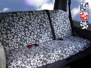 Hookipa Hawaii Seatcover - Rear – image 1