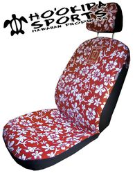 Hookipa Hawaii Seatcover - Front II (Single) – image 4