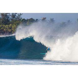 Surfboard TORQ Epoxy TET 7.2 Funboard  White – Bild 5