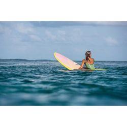 Surfboard TORQ Epoxy TET 7.2 Funboard  White – image 6