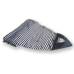 BUGZ Stretch Board Socke 6.6 Shortboard - Fish – Bild 2