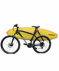 """Northcore """"Lowrider"""" Surfboard Bike Side carry Rack – image 1"""