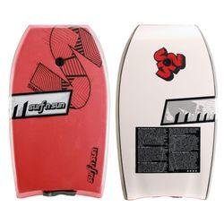 SurfnSun Bodyboard Similar 33 Rot