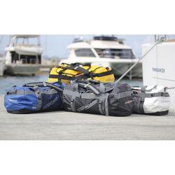 OverBoard wasserdichte Duffel Bag 90 Lit ADV Gelb – image 5