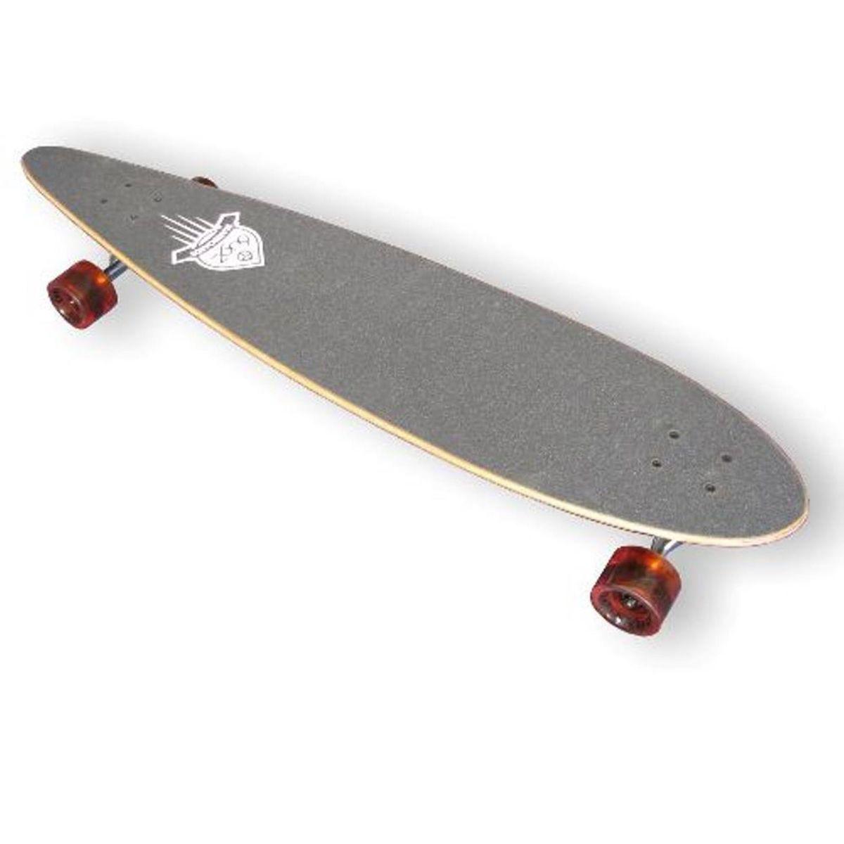 bugz skateboard longboard cruiser 117 skateboarding boards. Black Bedroom Furniture Sets. Home Design Ideas