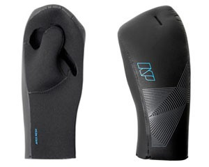 NP Split Finger Glove - Open Palm / Handschuhe