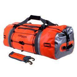 OverBoard wasserdichte Duffel Bag Pro-Vis 60 L Or – Bild 1