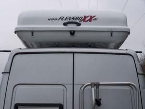 Flensboxx - Dachbox XXL – Bild 11