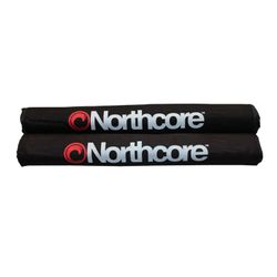 "Northcore ""Roof Bar Pads"" - Dachträgerauflagen Extra Lang"