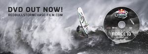 Red Bull Storm Chase - A Force 10 Adventure (Windsurf-DVD) – Bild 4