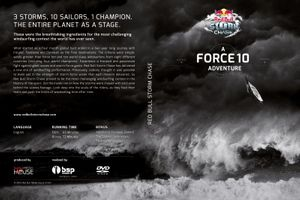 Red Bull Storm Chase - A Force 10 Adventure (Windsurf-DVD) – image 3