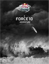 Red Bull Storm Chase - A Force 10 Adventure (Windsurf-DVD) – Bild 1