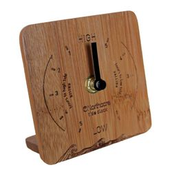 Northcore™ Desk Top Tide Clock – image 2